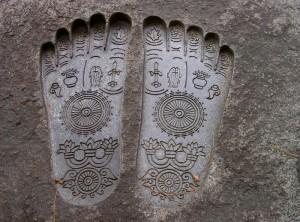 voeten-van-de-Boeddha
